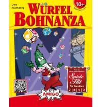 Amigo Spiele - Würfel Bohnanza
