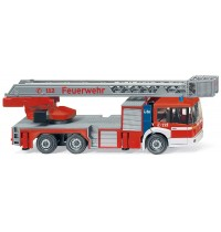 Wiking - Feuerwehr - DLK 23-12 MB Econic - Metz