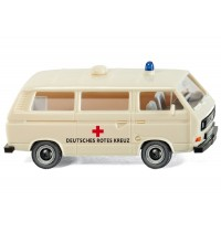 Wiking - DRK - VW T3 Bus