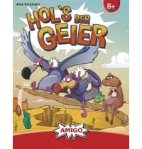 Amigo Spiele - Hols der Geier - Refresh