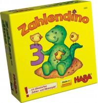 HABA® - Zahlendino