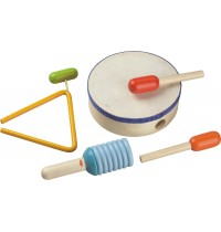 HABA® - Rhythmik-Set