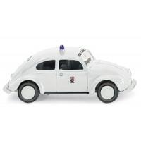 Wiking - Polizei - VW Brezelkäfer
