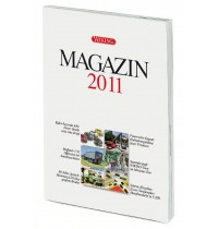 Wiking - Magazin 2011