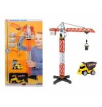 Dickie - Cranes - Building Team