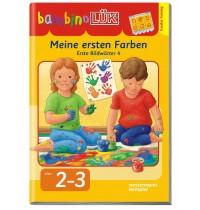 bambinoLÜK - Erste Farben