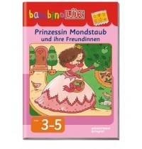 bambinoLÜK - Prinzessin Mond