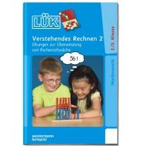 LÜK - Verstehendes Rechnen 2
