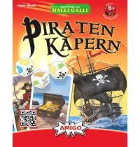 Amigo Spiele - Piraten kapern