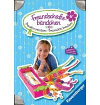 Ravensburger Spiel - Malen und Basteln - Freundschaftsbändchen