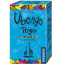 KOSMOS - Ubongo Trigo