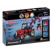 fischertechnik - PROFI Pneumatic 3