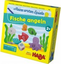 HABA® - Meine ersten Spiele - Fische angeln