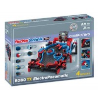 fischertechnik COMPUTING ROBO TX ElectroPneumatic