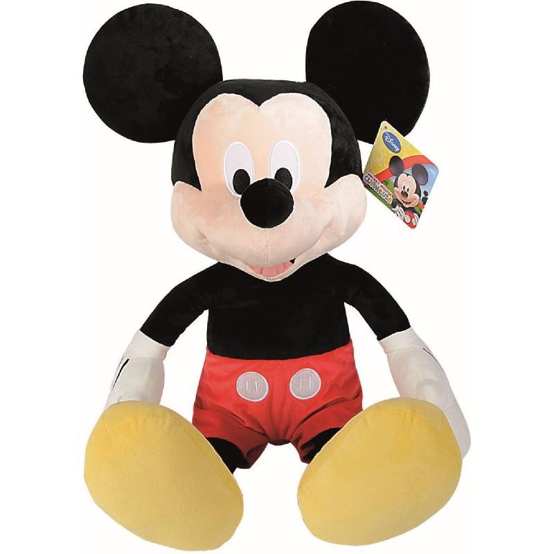 Simba Micky Maus Und Freunde Basic Micky 80 Cmsimba5413538787124