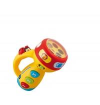 VTech - Baby - Fröhliche Taschenlampe