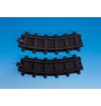 Playmobil® - 2 Gleise gebogen