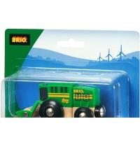 BRIO Bahn - Mähdrescher