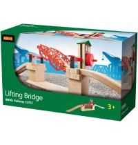 BRIO Bahn - Hebebrücke