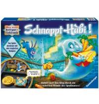 Ravensburger Spiel - Schnappt Hubi!
