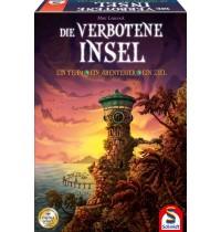 Schmidt Spiele - Die verbotene Insel