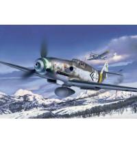 Revell - Messerschmitt Bf109 G-6