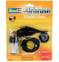Revell Airbrush - Spritzpistole starter class