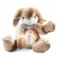 Steiff - Beliebteste Kuscheltiere - Hasen & Lämmer - Hoppi Schlenker-Hase, beige/braun, 35cm