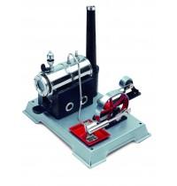 Wilesco D100E - Dampfmaschinenbausatz
