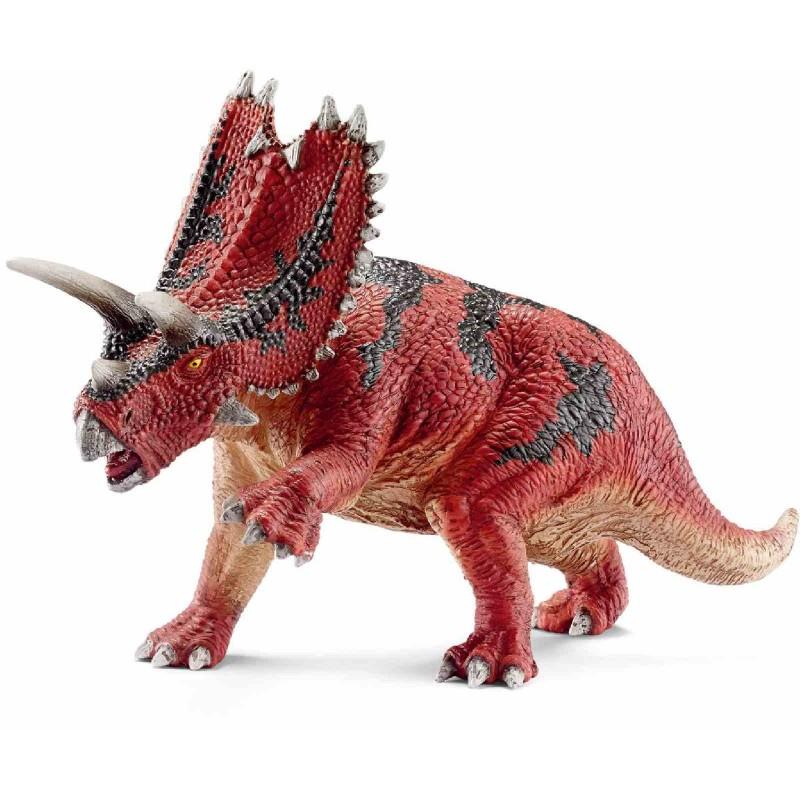 Schleich - Dinosaurier - Dinosaurier - Pentaceratops_Schleich ...