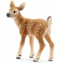 Schleich - World of Nature - Wild Life - Amerika - Weißwedelkalb