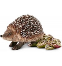 Schleich - World of Nature - Wild Life - Europa - Igel