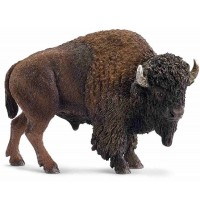 Schleich - World of Nature - Wild Life - Amerika - Bison