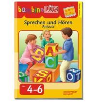 bambinoLÜK - Sprechen und Hören - Anlaute