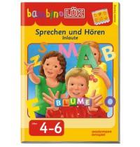 bambinoLÜK - Sprechen und Hören - Inlaute