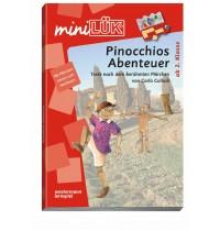 miniLÜK - Pinocchios Abenteuer