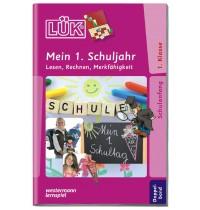 LÜK - Mein 1.Schuljahr