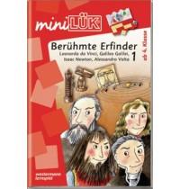 miniLÜK - Erfindungen und Erfinder 1