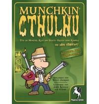 Pegasus - Munchkin Cthulhu 1+2