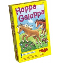 HABA® - Hoppa Galoppa