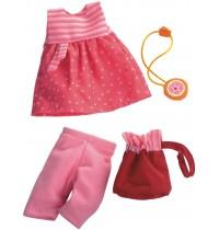 HABA® - Kleiderset Kiki, 4-teilig