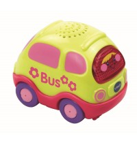 VTech - Tut Tut Baby Flitzer - Bus pink