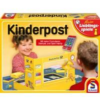 Schmidt Spiele - Kinderpost