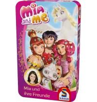 Schmidt Spiele - Mia und ihre Freunde