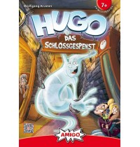 Amigo Spiele - Hugo das Schlossgespenst