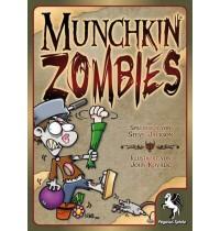 Pegasus - Munchkin Zombies 1+2