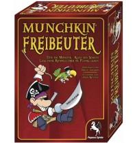 Pegasus - Munchkin Freibeuter 1+2