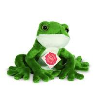 Teddy-Hermann - Frosch, 15 cm