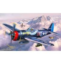 Revell - P-47 M Thunderbolt