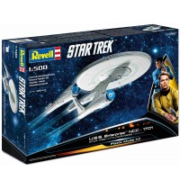 Revell - U.S.S. Enterprise NCC-1701 INTO DARKNESS